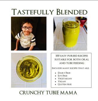 tastefully blended kindle cover